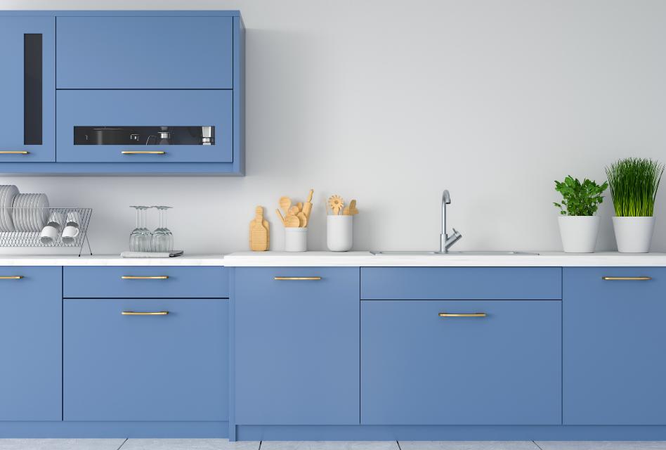 Renovar tu cocina, errores que evitar