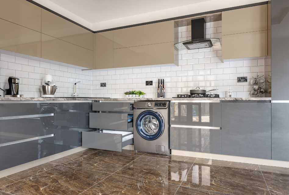 Renovar tu cocina, electrodomesticos