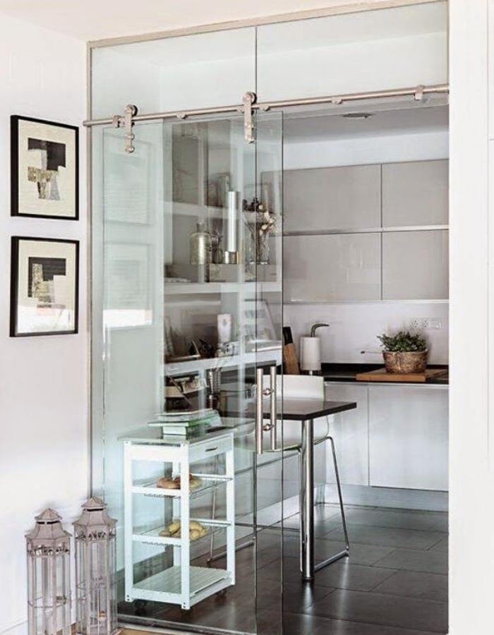 dudas al reformar una cocina decopaden fuster puertas cristal