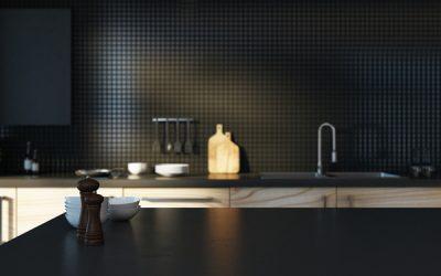 Cocinas modernas, lo último en cocinas, novedades en materiales y en nuevas formas de entender la cocina
