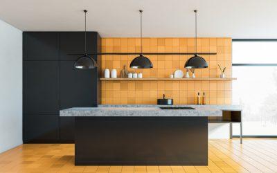 Las cocinas con isla perfectas. ¿Tienes o deseas tener una cocina con isla? Te contamos todos los secretos!