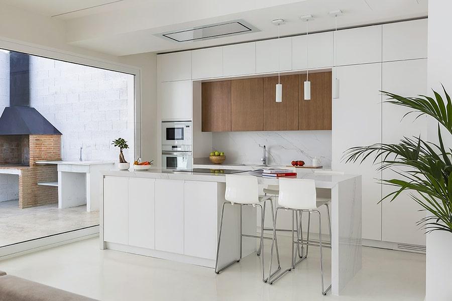 Precio reforma de una cocina ¿Cuánto va a costar la reforma de tu cocina? Todos los detalles sin sorpresas