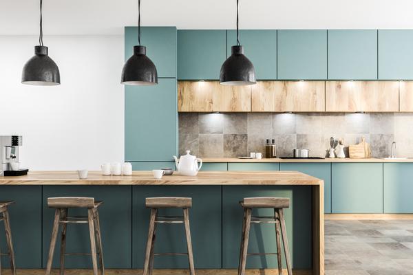 Carpintería para una cocina – ¿Cuáles son los aspectos más importantes para que el mobiliario de madera de la cocina dure muchos años?