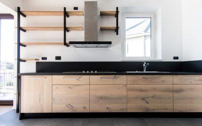 ¿Cómo elegir los muebles de cocina? ¡Descubre todas las opciones más actuales para que la elección de los muebles de tu cocina sea la adecuada!