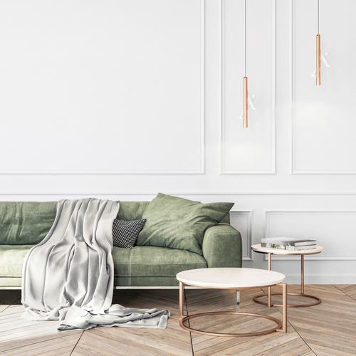 Diseño de interiores tendencias 2021