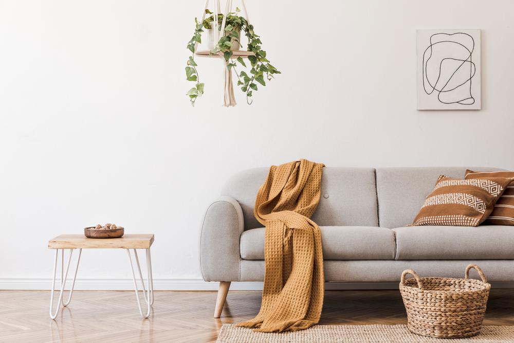 Novedades en diseños de interiores para el nuevo año